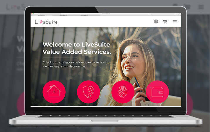 Enterprise Solutions - LiveSuite